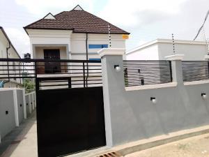 4 bedroom Detached Duplex House for rent  *Behind Rosebud, School Alao Akala Estate Akobo, Ibadan   Akobo Ibadan Oyo