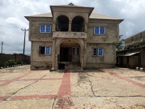 4 bedroom Detached Duplex for rent Anifalaje Estate Akobo Ibadan Oyo