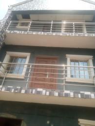 4 bedroom Flat / Apartment for rent Sewage Egbeda. Egbeda Alimosho Lagos