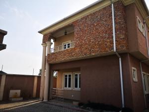 4 bedroom Semi Detached Duplex House for rent Graceland Estate Ajah Lagos