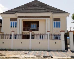 4 bedroom Detached Duplex House for rent Asokoro, Ecowas Secretariat, Abuja  Asokoro Abuja