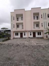 4 bedroom Semi Detached Duplex House for rent Ilasan Lekki Lagos