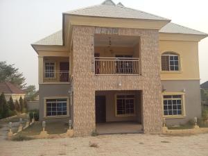 4 bedroom House for rent GRA  Lokoja Kogi