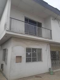 4 bedroom House for rent Oregun Ikeja Lagos