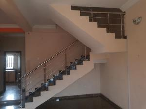 4 bedroom Terraced Duplex House for rent Sparklight Estate, Opposite Hi Impact Planet, Ibafo Arepo Arepo Ogun