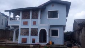4 bedroom Detached Duplex House for sale Unique Estate Baruwa Ipaja Lagos