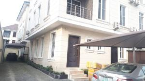 4 bedroom Semi Detached Duplex House for sale Mojisola Onikoyi Estate Ikoyi Lagos