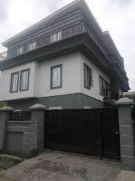 4 bedroom Detached Duplex House for sale Ojodu Estate  Berger Ojodu Lagos