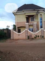 4 bedroom Detached Duplex House for sale 282 shelewu road igbogbo  Igbogbo Ikorodu Lagos