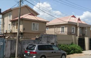 4 bedroom Detached Duplex House for sale LSDPC Maryland Estate Maryland Lagos