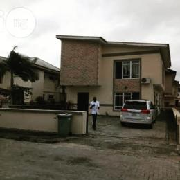 4 bedroom Detached Duplex House for sale Pearl gardens Sangotedo Ajah Lagos