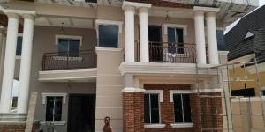 5 bedroom Detached Duplex House for sale Okpanam road Asaba Delta State Oshimili Delta