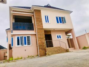 4 bedroom Terraced Bungalow House for sale Opp Rehoboth Aree. Oluyole Estate Ibadan Oyo