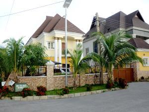 4 bedroom Detached Duplex House for shortlet Plot 145 Ipent 7 Estate Gwarinpa Gwarinpa Abuja