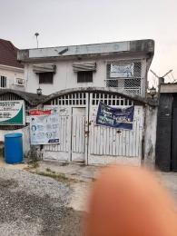 Detached Duplex House for sale Off Ayinde Giwa Street Masha Surulere Lagos