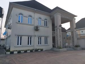 4 bedroom Detached Duplex House for sale ugochukwu street,rumuowha eneka new layout  Obio-Akpor Rivers