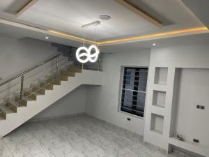 4 bedroom Flat / Apartment for rent Ikota Gra Ikota Lekki Lagos