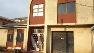 4 bedroom Detached Duplex House for rent Agric Ikorodu Lagos