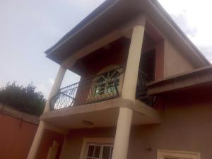 4 bedroom House for rent Akobo Akobo Ibadan Oyo