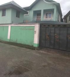 4 bedroom Detached Duplex House for sale 15 stadium road Obio-Akpor Rivers
