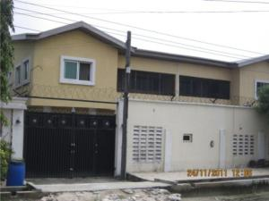 4 bedroom House for rent Mobolaji Johnson Estate Lekki Lekki Lagos