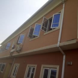 4 bedroom Semi Detached Duplex House for rent Ayo Balogun near isheri Magodo GRA Phase 1 Ojodu Lagos