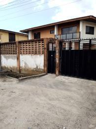 4 bedroom Detached Duplex House for rent Gbagada phase 2 Badagry Badagry Lagos