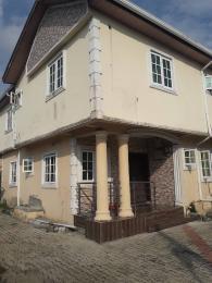 4 bedroom Semi Detached Duplex House for rent Salvation  estate Ado Ajah Lagos
