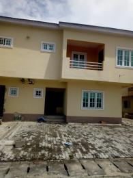 4 bedroom Semi Detached Duplex House for sale Meridian Park Estate Lekki Gardens estate Ajah Lagos