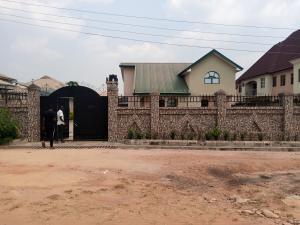 4 bedroom Detached Duplex House for sale Alagbaka Gra Near St. Jacob Hotel, Akure Ondo State Akure Ondo