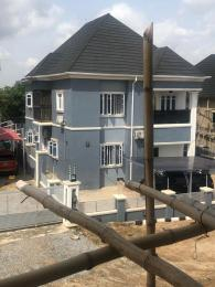 4 bedroom Detached Duplex for sale Trademore Lugbe Abuja