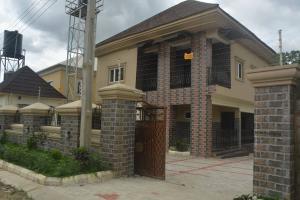 4 bedroom Detached Duplex for sale Apo Resettlement, Apo Abuja