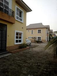 4 bedroom House for sale northern foreshore estate, chevron Lekki Lagos