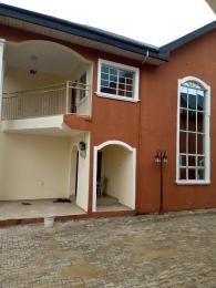 4 bedroom Semi Detached Duplex House for rent New Road Ada George Port Harcourt Rivers