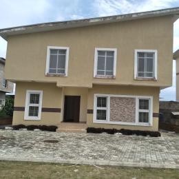 4 bedroom Detached Duplex House for rent Off Monastery Road, Behind Shoprite Sangotedo Ajah Lagos