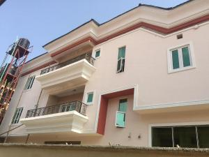 4 bedroom Massionette House for sale Lakeview Estate Phase 1 Apple junction Amuwo Odofin Lagos