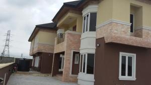 House for rent Royal Garden Estate Ajah Lagos