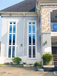 4 bedroom Detached Duplex House for sale Shell Cooperative Eliozu Port Harcourt Rivers