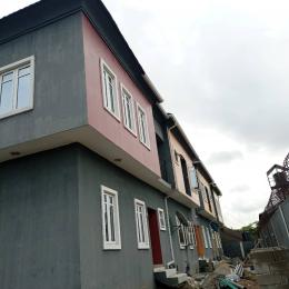 3 bedroom Terraced Duplex House for rent - Ifako-gbagada Gbagada Lagos