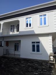 4 bedroom Semi Detached Duplex House for rent Atlantic View Estate; Igbo-efon Lekki Lagos