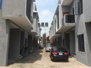 4 bedroom House for rent Fantia Tafo Osapa London Lekki Osapa london Lekki Lagos