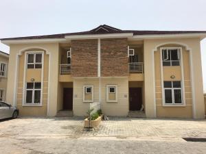 4 bedroom Semi Detached Duplex House for sale Alperton Estate, Close to Pinnock Beach Estate Jakande Lekki Lagos