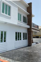 4 bedroom Detached Duplex House for sale Lekki county estate Ikota Lekki Lagos