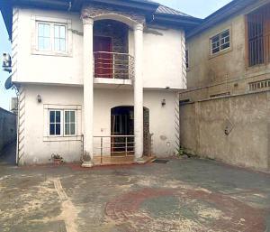 4 bedroom Detached Duplex House for sale Alcon, Woji Port Harcourt Rivers