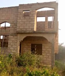 4 bedroom Detached Duplex House for sale   Moniya Ibadan Oyo