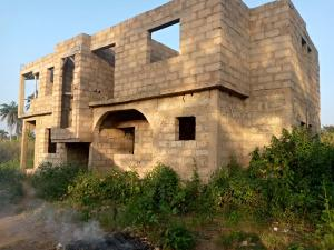 4 bedroom Detached Duplex House for sale onikankan area off ijaye moniya road, Moniya Ibadan Moniya Ibadan Oyo