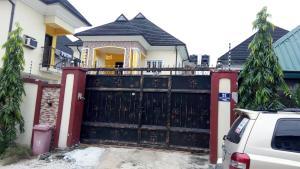 4 bedroom Detached Duplex House for sale Paradise Estate ,Off Peter Odili Road  Trans Amadi Port Harcourt Rivers