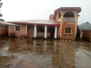 4 bedroom Detached Duplex House for sale Lafenwa itele Via  Ayobo Ipaja Lagos