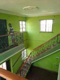 4 bedroom Detached Duplex for sale Back Of Skidam Hotel (ebute Igbogbo Raod Igbogbo Ikorodu Lagos