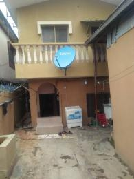 4 bedroom Commercial Land for sale New garage Gbagada Lagos
